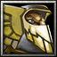 Knight Davion - Dragon Knight