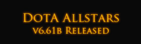 DotA Allstars v6.61b Released